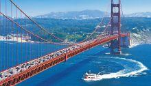 Hướng dẫn check vé máy bay đi San Francisco rẻ